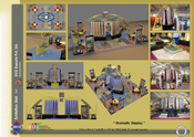 Ossa Architects Exhibition Stall Designing